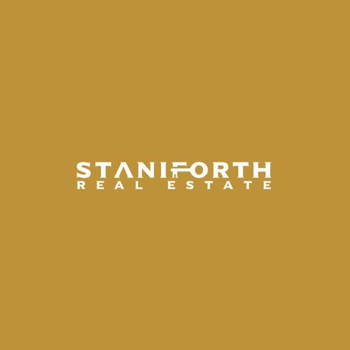 Staniforth Real Estate logo