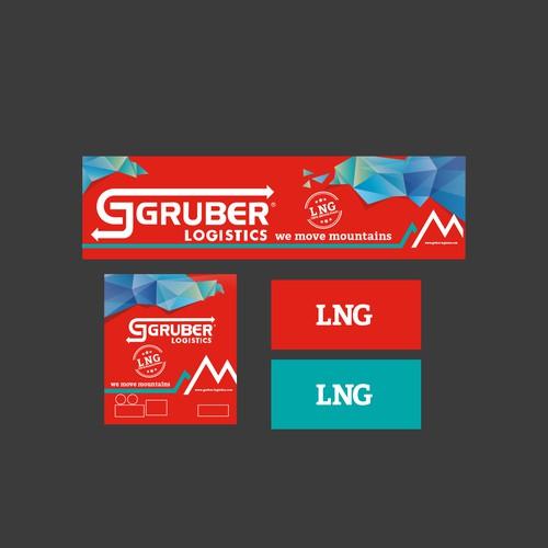 Gruber logistics
