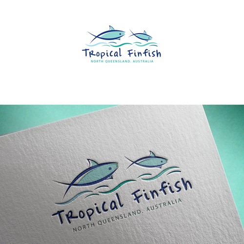 Tropical Finfish