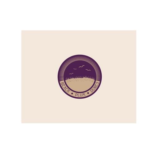 Logo for Beach Plum Dunes
