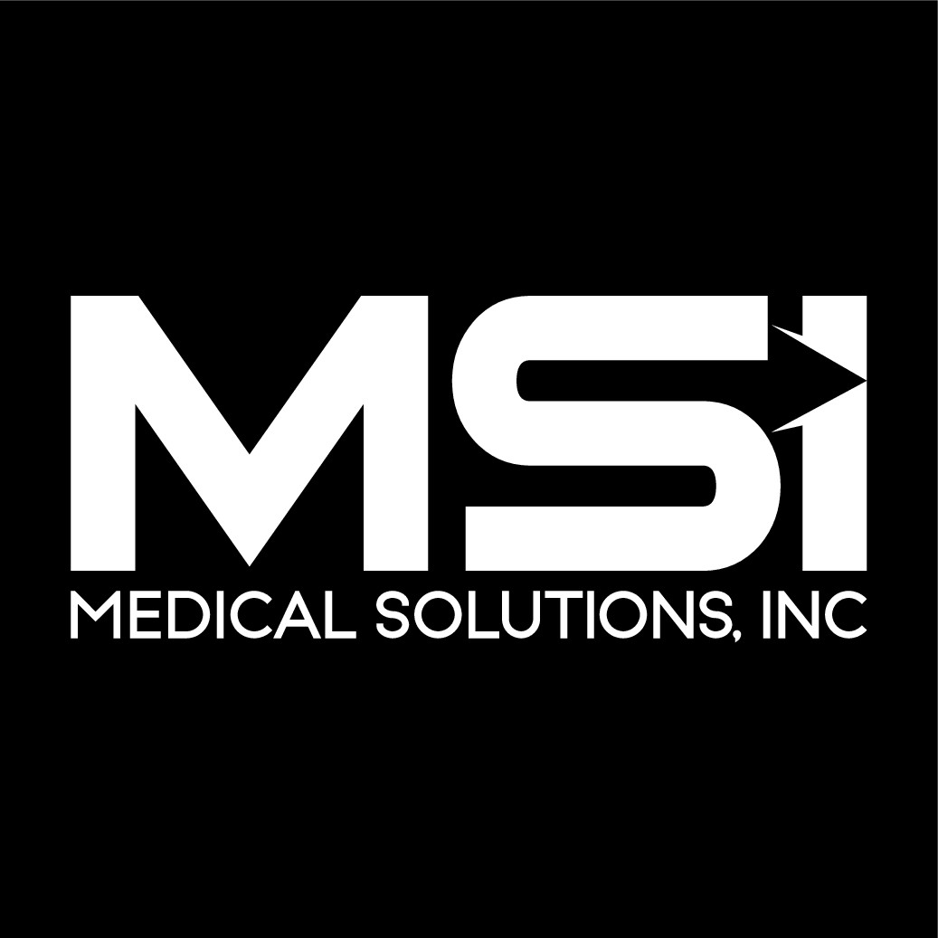 Medical Solutions, Inc. is a 20 year old company that needs to be re-branded.