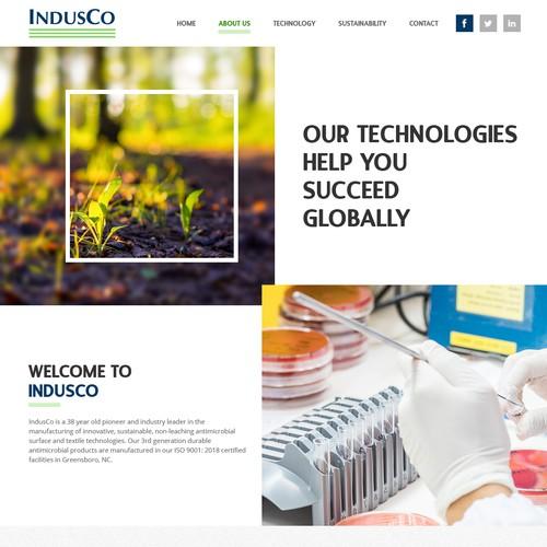 Indusco