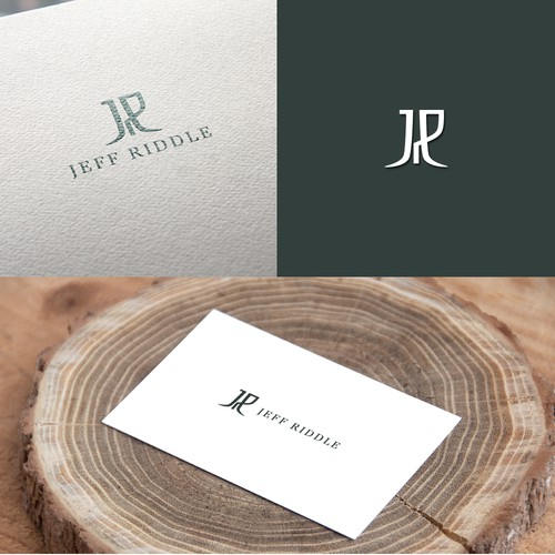 Design a minimalist logo for a fast growing self help business