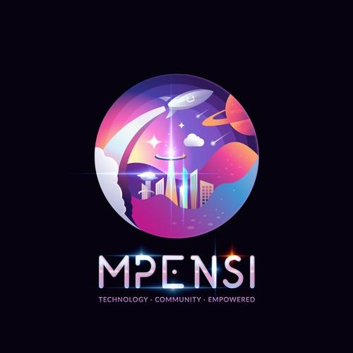 Space Logo 2.0