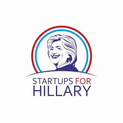 Startups for Hillary
