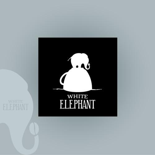 White Elephant.... Rare coffee from Laos