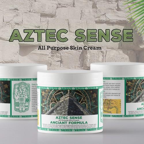 Aztec Skin Cream