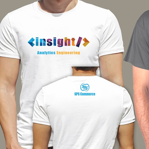 Make a t-shirt Software Developers will drool over