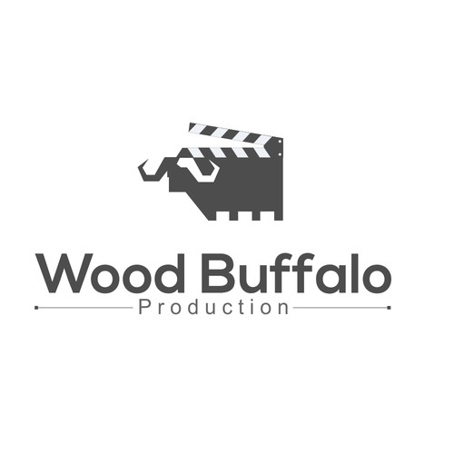 I challenge you to create a LOGO for a video production company without using a film reel!