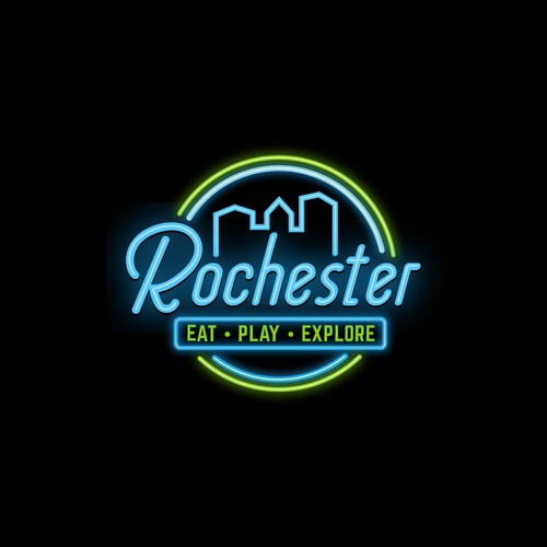 Eat, Play & Explore Rochester