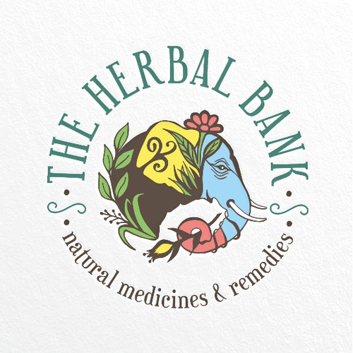 The herbal bank