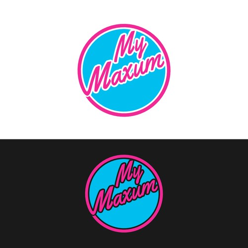 My Maxum logo