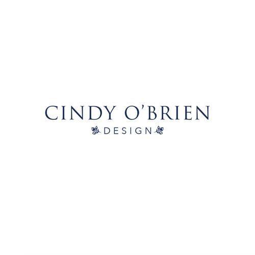 Logo for an Interior Designer