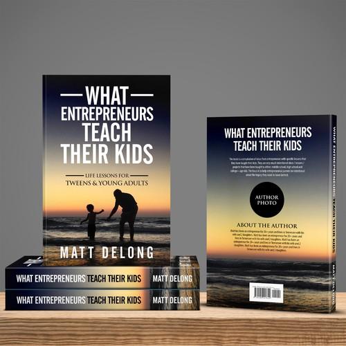 What entrepreneurs teach their kids