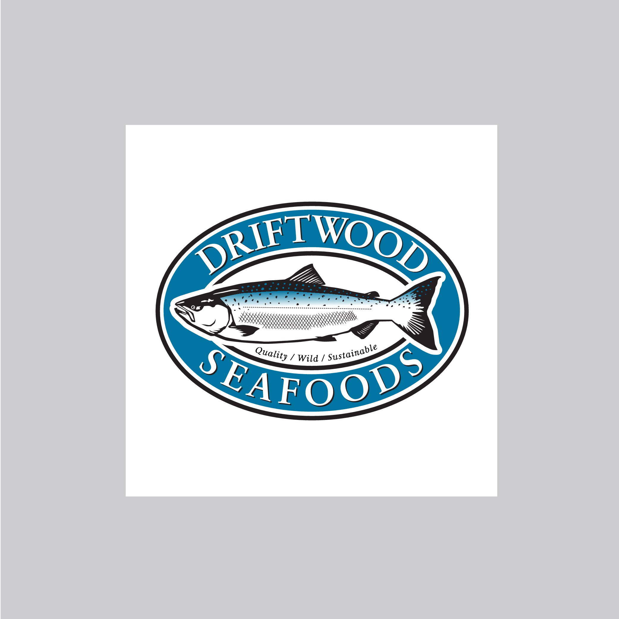 Timeless Premium Seafood Company needs logo for thriving business