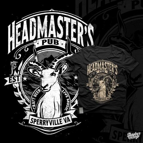 Headmaster's Pub