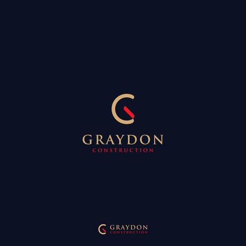 Logo concept for GRAYDON construction
