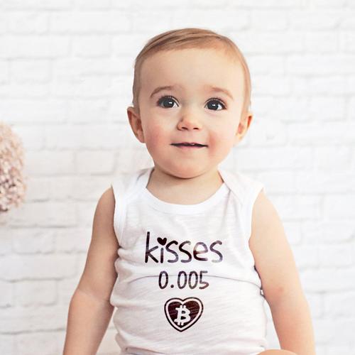 Baby Onesie Design