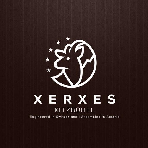 Logo for Xerxes