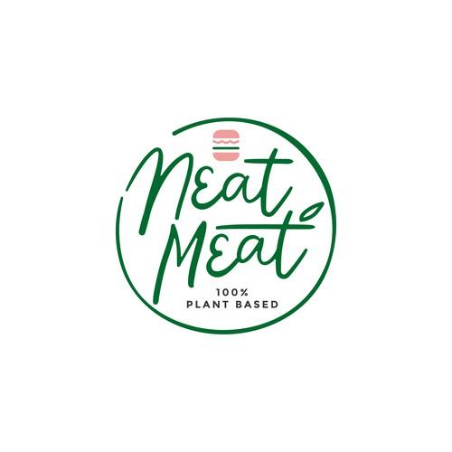 Neat Meat Logo