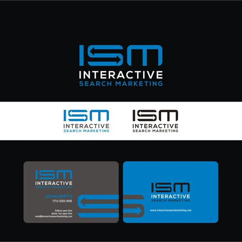 Interactive Search Marketing