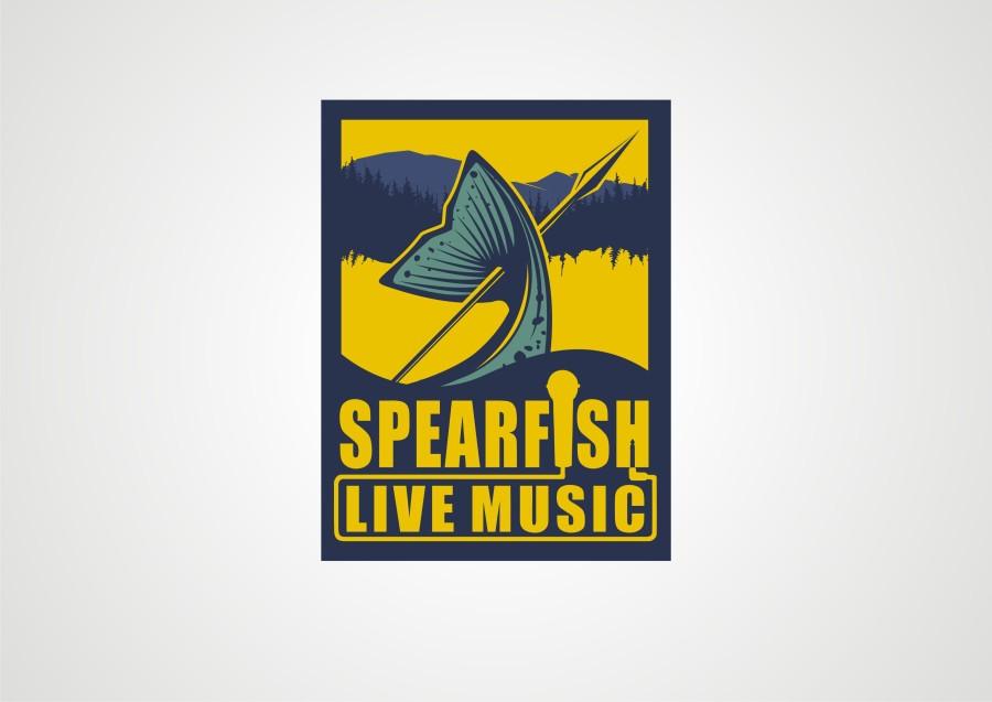 Live Music Promotor Logo