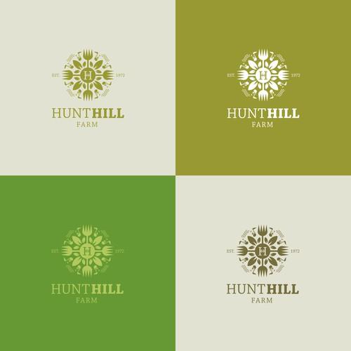 HUNT HILL FARM