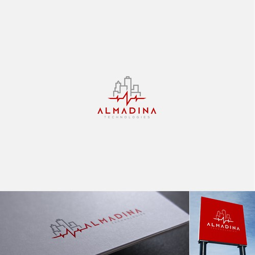 Clever Design for Medical Company