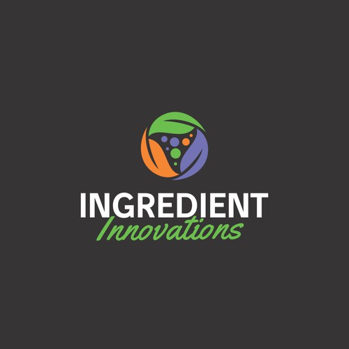 Ingredient innovations logo