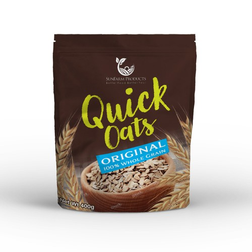 Quick Oats1
