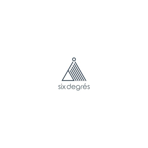 Logo for Six degres