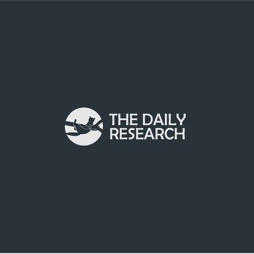 Logo for The Daily Research