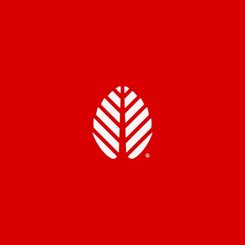 Redwood Leaf Logo