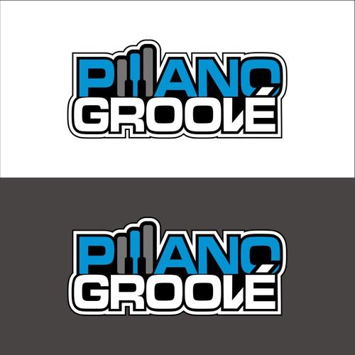 PianoGroove needs a new logo