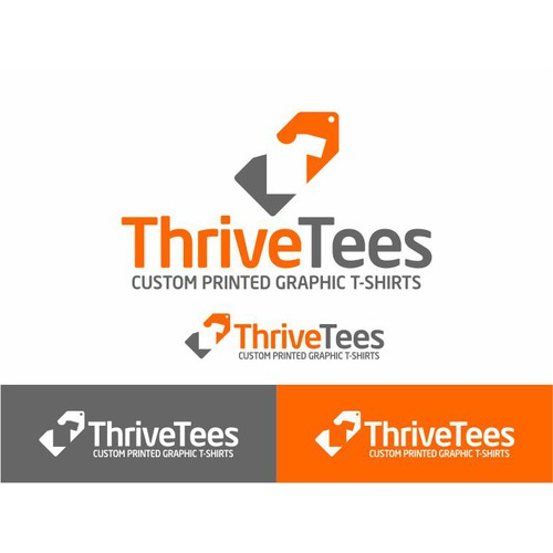 ThriveTees