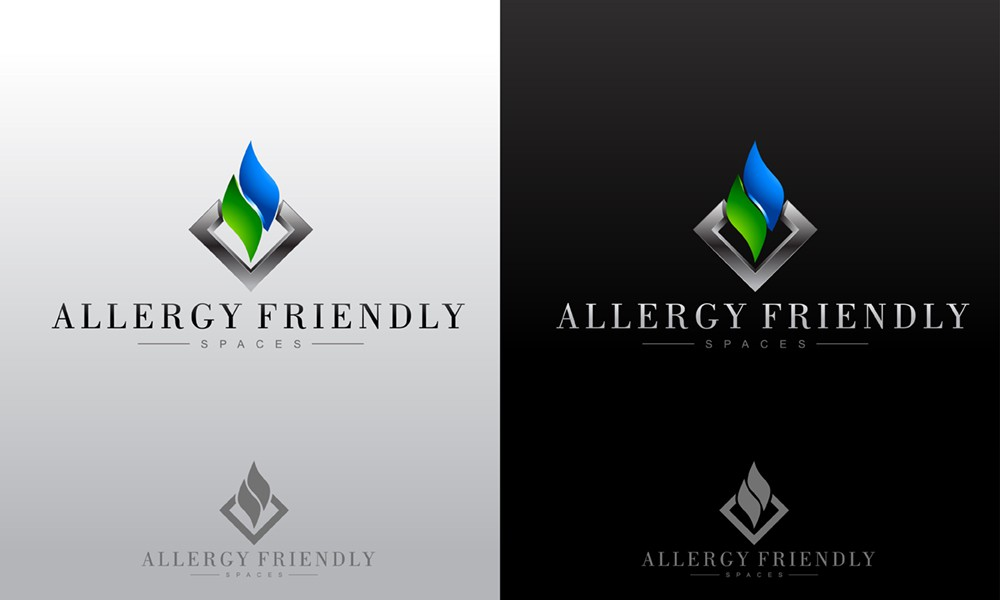 Help create an exciting new logo for Allergy Friendly Spaces