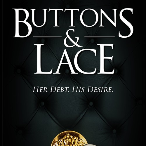 Dark Romance Erotic Cover