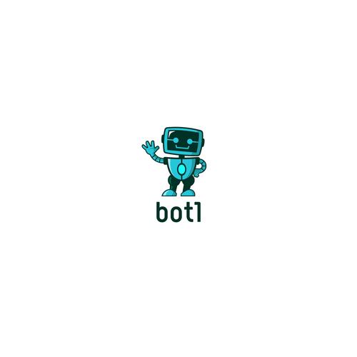 Bot logo for Entertainment Marketing Tech Start-Up