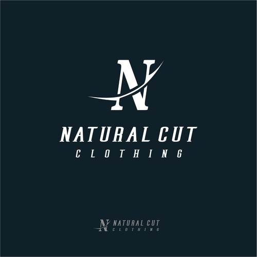Natural Cut Clothing Logo