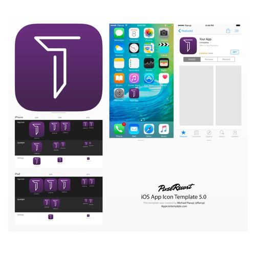 Tishi Logo