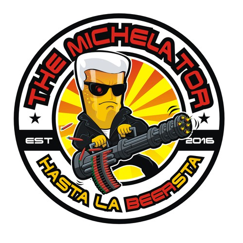 The Michelator