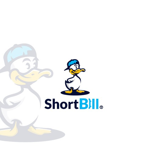 "Logo design for ""Short Bill"""