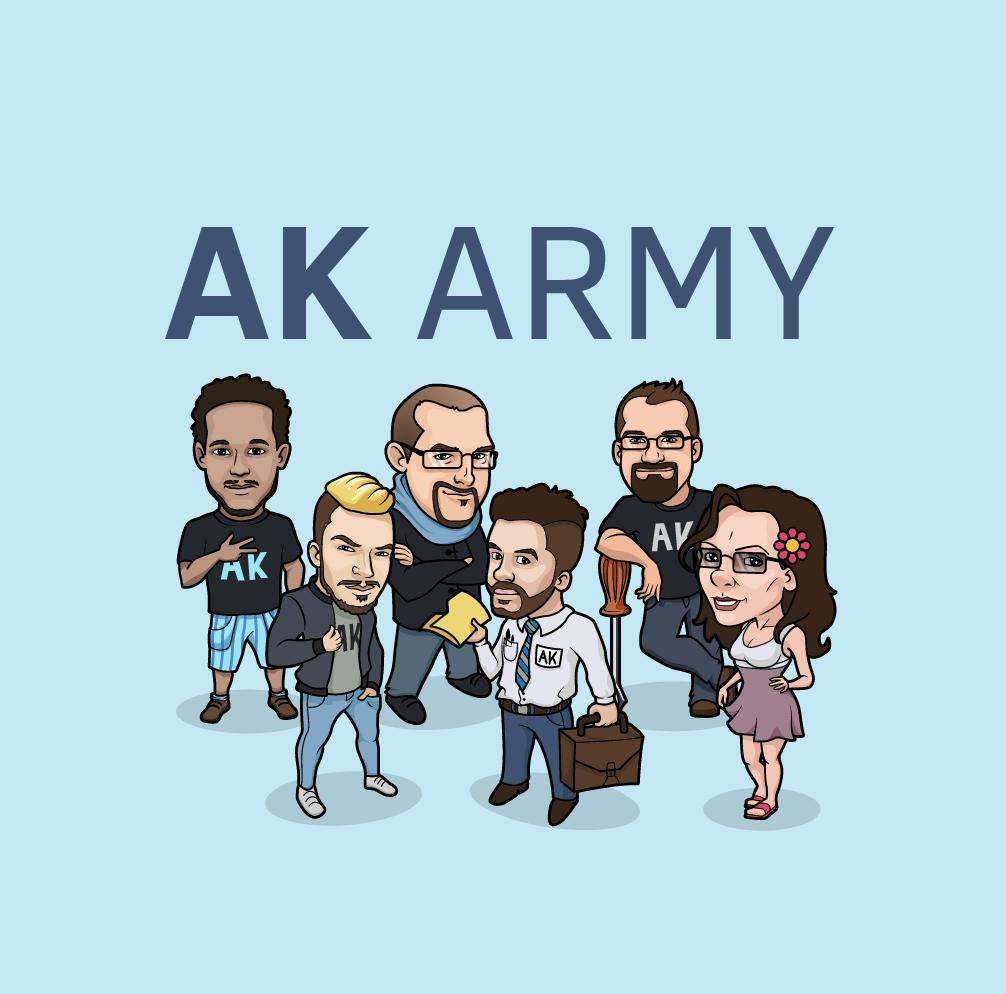 AK Army