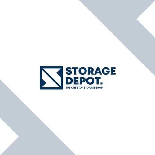 Modern Storage Depot logo