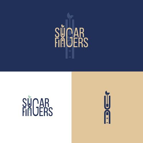 Logo for Sugar Fingers