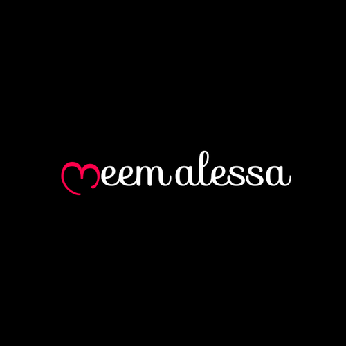 New logo wanted for Meem Alessa