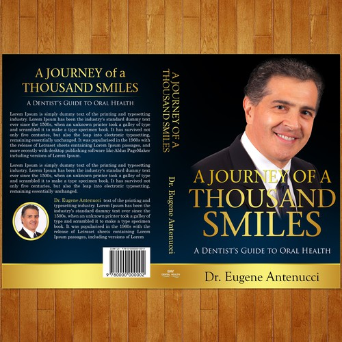 A Journey of a Thousand Smiles