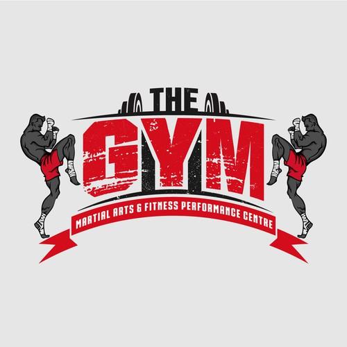 The GYM Logo