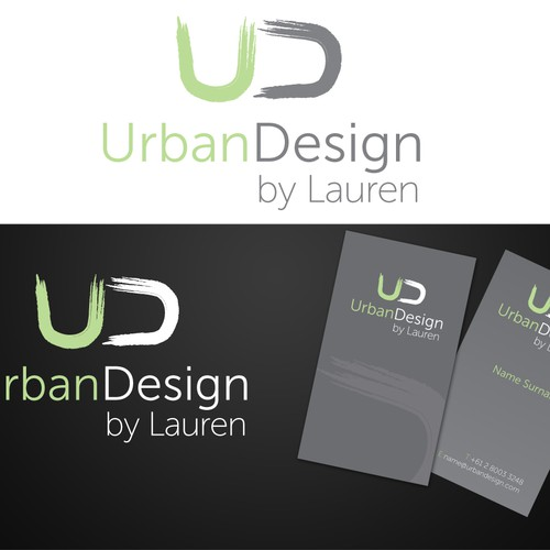 Logo design for Architectural company
