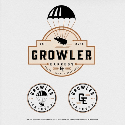 Growler Express
